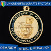 Metal Medals for Souvenir Gift