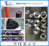 HDPE Corrugated Optic Duct Pipe Extruder Machine / Cop Pipe Extrusion Machine