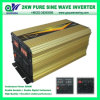 2000W DC12/24V AC220V Pure Sine Wave Power Inverter (QW-P2000D)