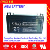 12V AGM Battery 12V 120ah Rechargeable Battery