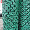 Geonet Used for Bridge Reinforcement
