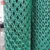 Geonet Used for Bridge Reinforcement