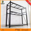 Industrial Wire Mesh Deck Rack