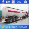 Factory Cheap 3axles 70ton Bulk Cement Tanker Cargo Vehicle Trailer