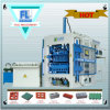 Fully-Automaitc Cement Block Making Plant (QT6-15)