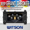 Car DVD Player for Jeep Grand Cherokee with A8 Chipset S100 (W2-C263)