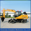 Professional Manufacturer 13ton Hydraulic Excavator with Low Prices