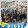 Steel Platform Mezzanine Floor for Warehouse