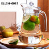 America Popular Glass Pitcher Water Pitcher Coffee Pitcher