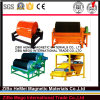 Permanent Wet Magnetic Drum Separator for Ore Mining Machine