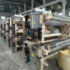 Single Pump Waterjet Loom Weaving Machine with Double Nozzle