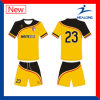 Healong Customized Sublimation Soccer Jersey New Design