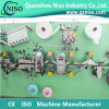 Full Servo Automatic High Speed Woman Sanitary Napkin Equipment