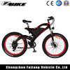 48V 500W Battery Mountain Fat Tire Electric Bike with Ce En15194