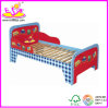 Wooden Kid′s Bed (W08A001)