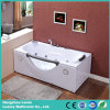 Straight Single Whirlpool Bathtubs for SPA (CDT-002)
