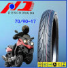 Soncap Certificate High Quality and Good Price Tire 70/90-17
