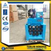 Finn Power High Quality Hydraulic Tube Crimping Machine up to 2 Inches Finnpower P52 with Big Discount!