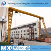a-Frame Small Mini Gantry Crane Design Calculation, 5 Ton 10 Ton 20 Ton Single Girder Portable Gantry Crane Price