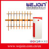 3-Fence Automatic Barrier Gate for Vehicle Access Control