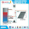 Single Pipeline Working Station Solar System Water Heater (SP116 SP118)