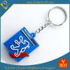 Wholesale High Quality Customized Die Casting Promotional PVC Key Chain From China