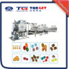 Popular Full Automatic Hard Candy Depositing Line