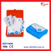 Professional PP Plastic Mini First Aid Kit/Pocket First Aid Kit