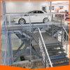 Hydraulic Electric Home Garage Car Scissor Lift