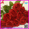 Artificial Single Real Touch Rose Flower