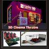 4D 5D 7D Cinema Equipments (XD5D)