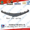 Heavy Truck Rear Leaf Spring Assembly