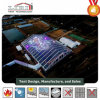 1000 People Clear Roof Party Marquee Tent for Outdoor Event