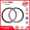 60c Wheel Clincher Rim 60c Bike Carbon New Aero China Road Carbon Wheelset