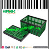Commercial Plastic Collapsible Storage Crate