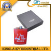 Portable Newest Design Gift Stainless Steel Flask (KF-004)