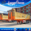 Multi-Function 40FT Container Tipper Semi Trailer for Sale