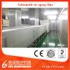 Digital UV Curing Line Vacuum Coating Machine, Plastic Component Metallizing Equipment