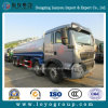 HOWO T5g 8X4 Oil Tank Truck, Oil Tanker for Sale