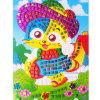 Wholesale Girls DIY EVA Kids Mosaic Stickers