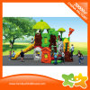 Forest Theme Outdoor Playground Equipment Kids Slides for Park