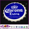 Beer Cap Shape Wall Hanging LED Light Box
