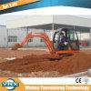 1800kg Crawler Excavator Yrx200, Mini Excavator