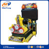 Amusement Park Coin Operated HD Video Game Machine