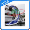 Freestyle Cruiser Giant Inflatable Water Slides Turns Your Yacht Into a Waterpark for Adult