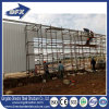 China Design High Quality Steel Chicken House /Farm Building/Poultry Shed