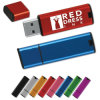 Logo Photography USB 2.0 Memory Flash Drive with Gift Box