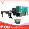 Automatic Resistance Welder for Compressor Base Legs Welding