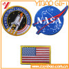 Custom Design USA Nasa Embroidery Patches (YB-ST-004)