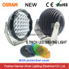 Market Leading Osram 168W 8.7inch LED Spot Driving Light (GT1015-168W)